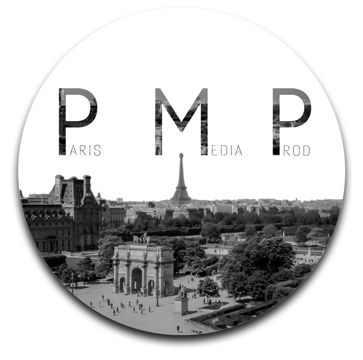 Paris Media Prod