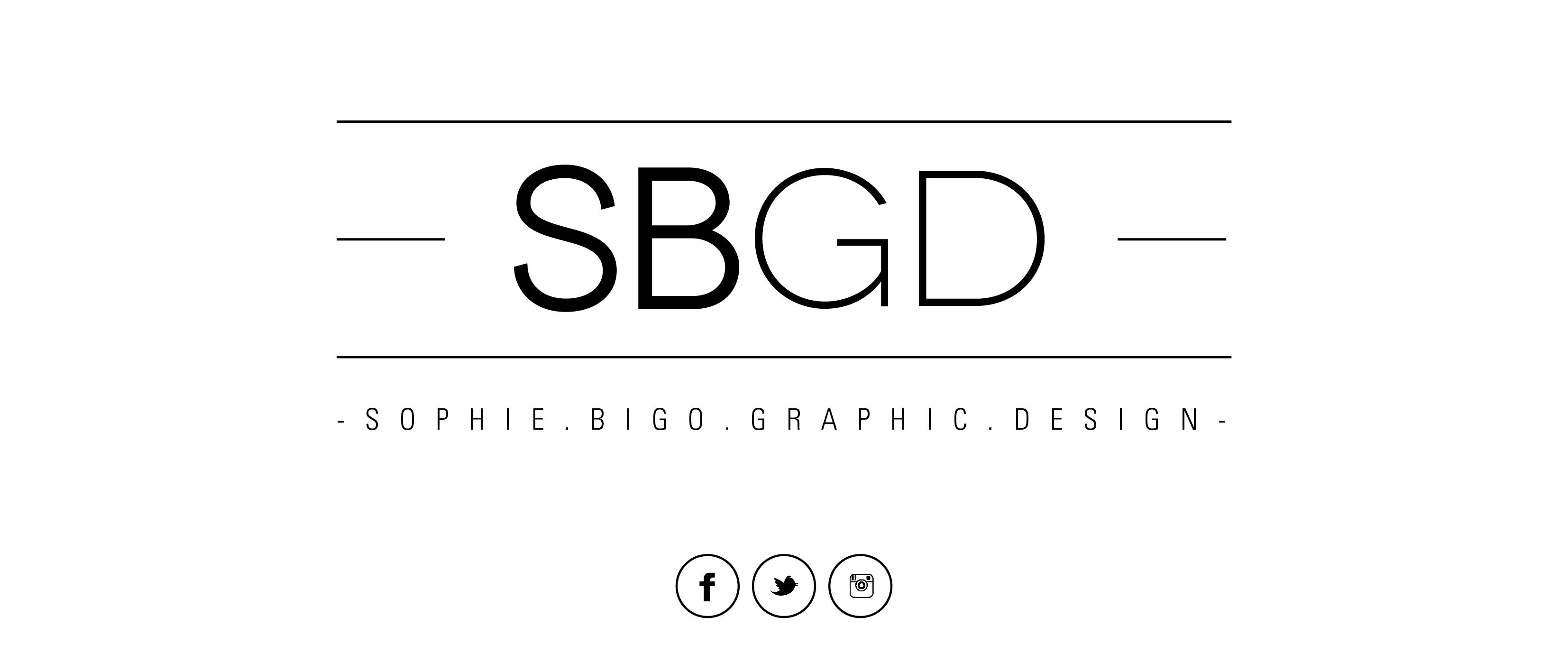 SBGD Sophie Bigo