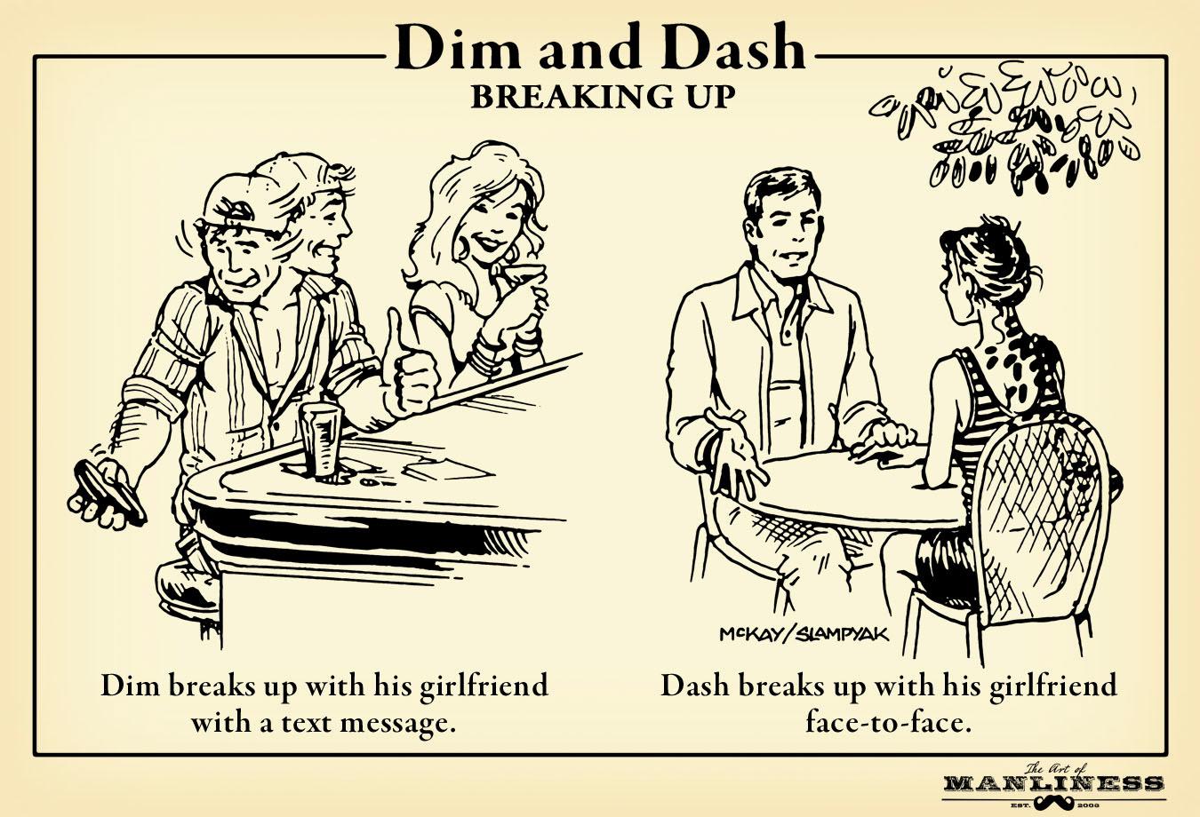 ted slampyak art of manliness illustrations