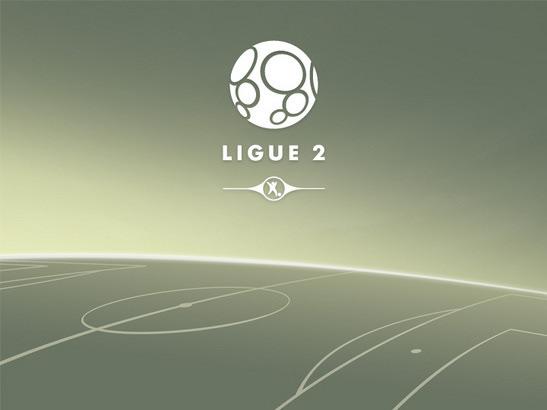 Reza Bassiri Ligue 1 2 Pro Football Identity And Branding