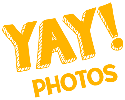 Yay! Photos