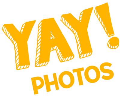 Yay! Photos