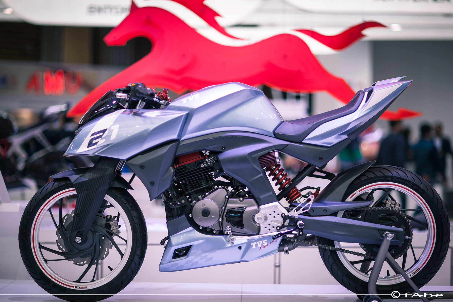 strength of tvs motors Tvs ntorq 125 scooter : two and three-wheeler maker tvs motor company today unveiled its first 125cc scooter, tvs ntorq 125 here priced at rs 61,450.
