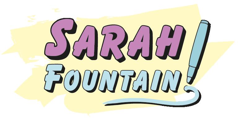 Sarah Fountain