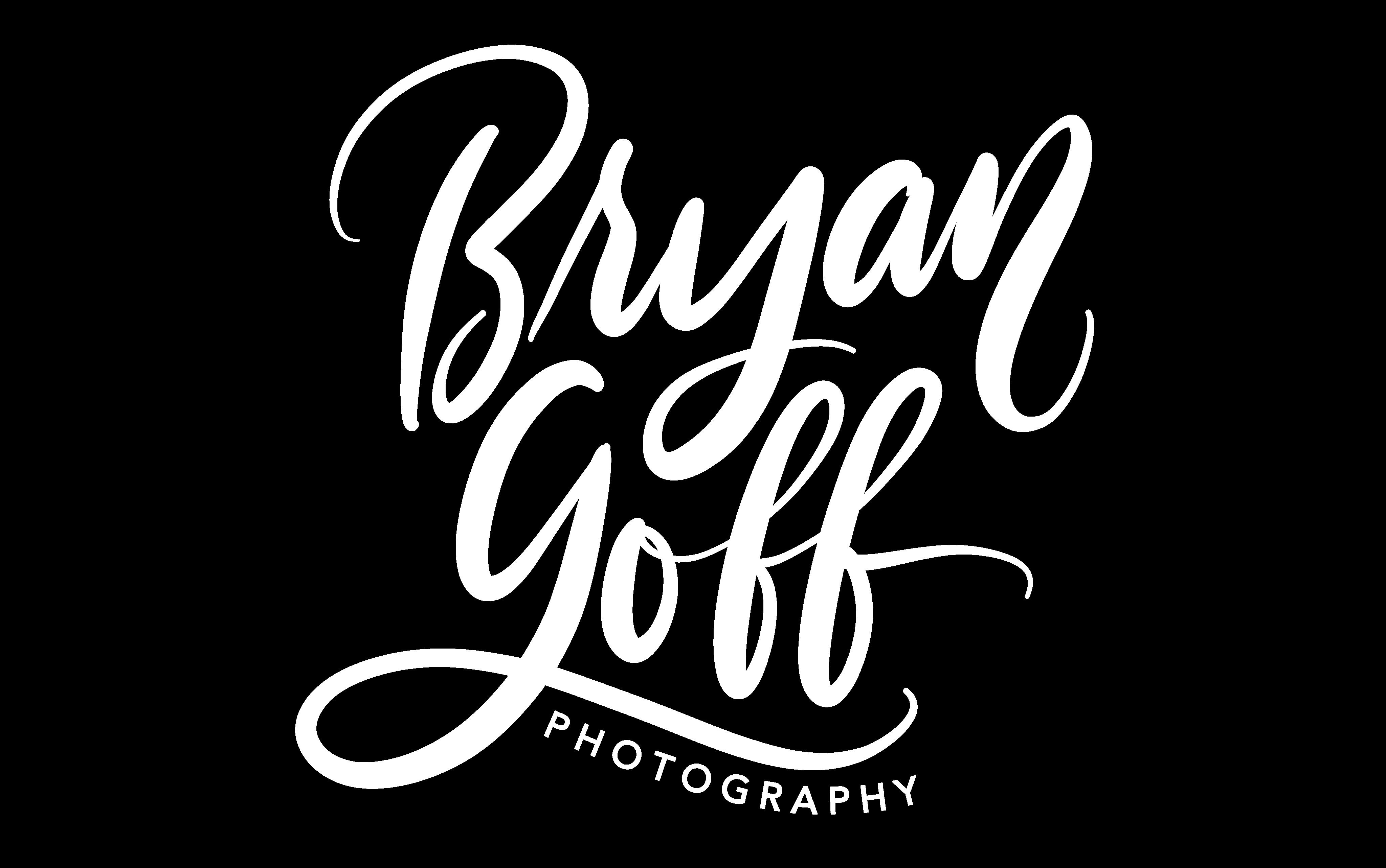 Bryan Goff