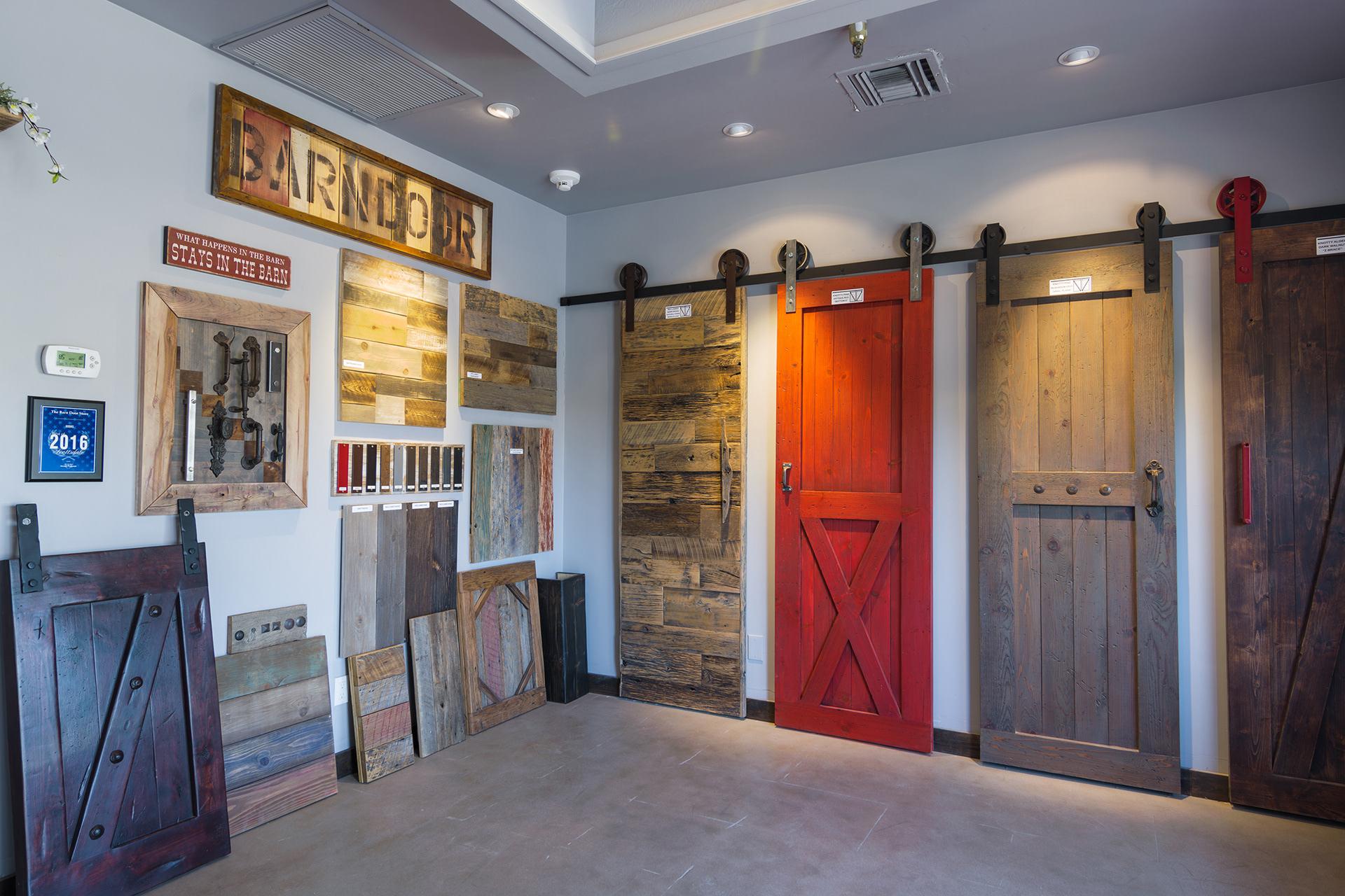 Tim Bibb Photography The Barn Door Store