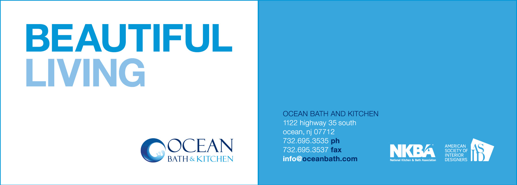 Sheryl Kantrowitz - Ocean Bath and Kitchen