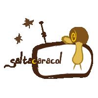 Saltacaracol