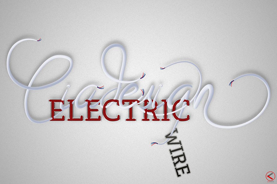 Alexandre Becquet - Electric Wire