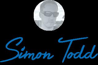 Simon Todd