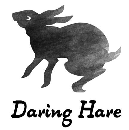 Daring Hare