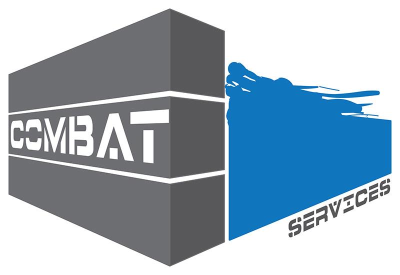 bossos graphic design - • combat services