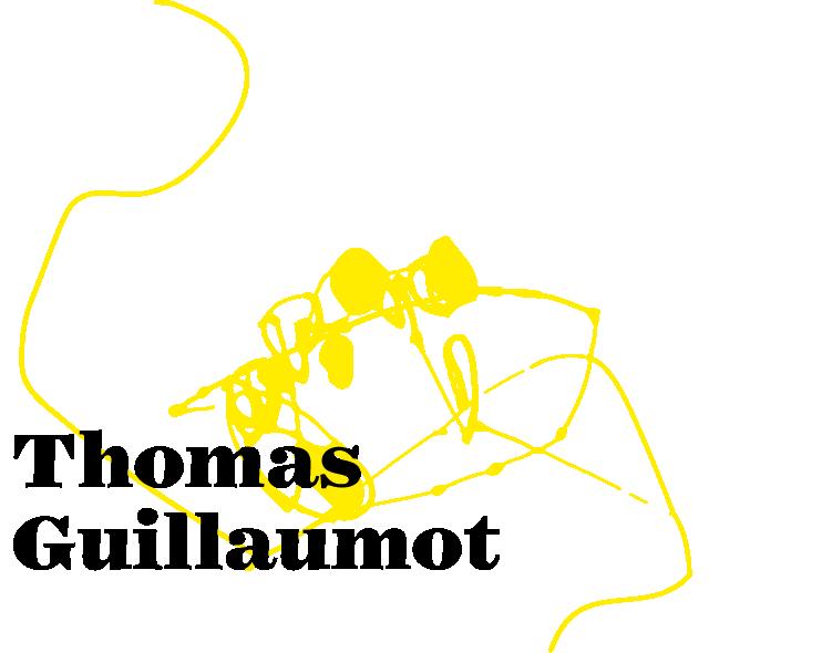 Thomas Guillaumot