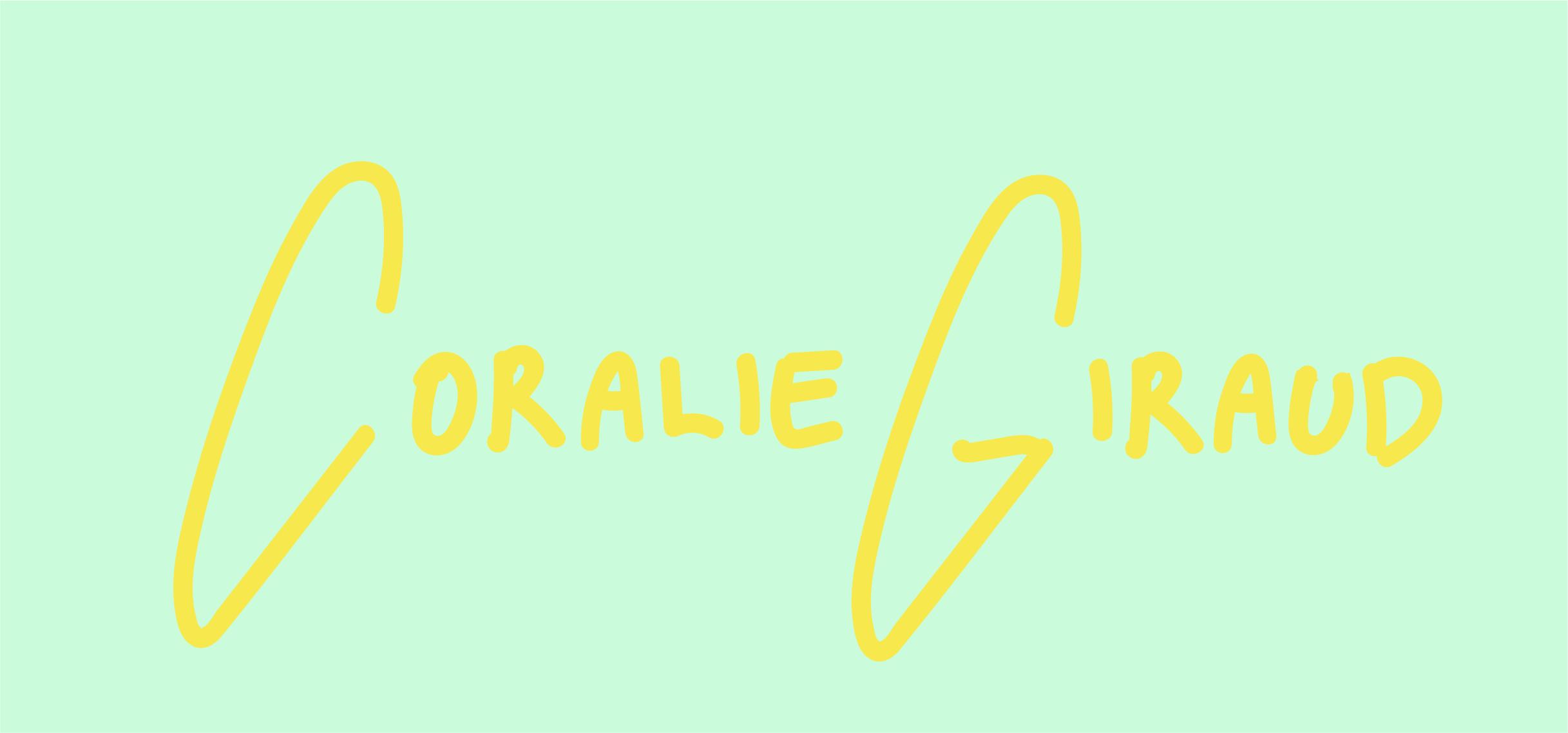 Coralie Giraud