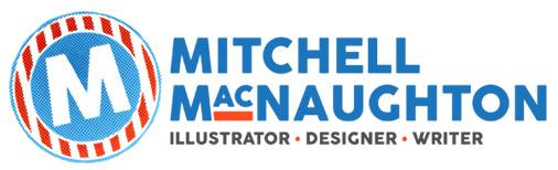 Mitchell MacNaughton