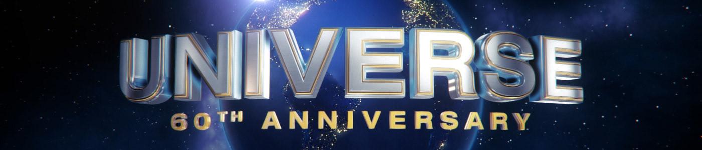Universal Logo Animation - Element 3D