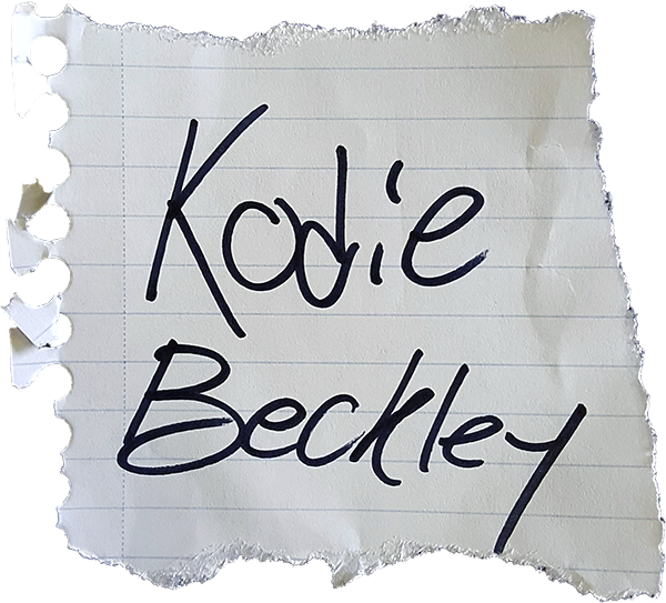 Kodie Beckley