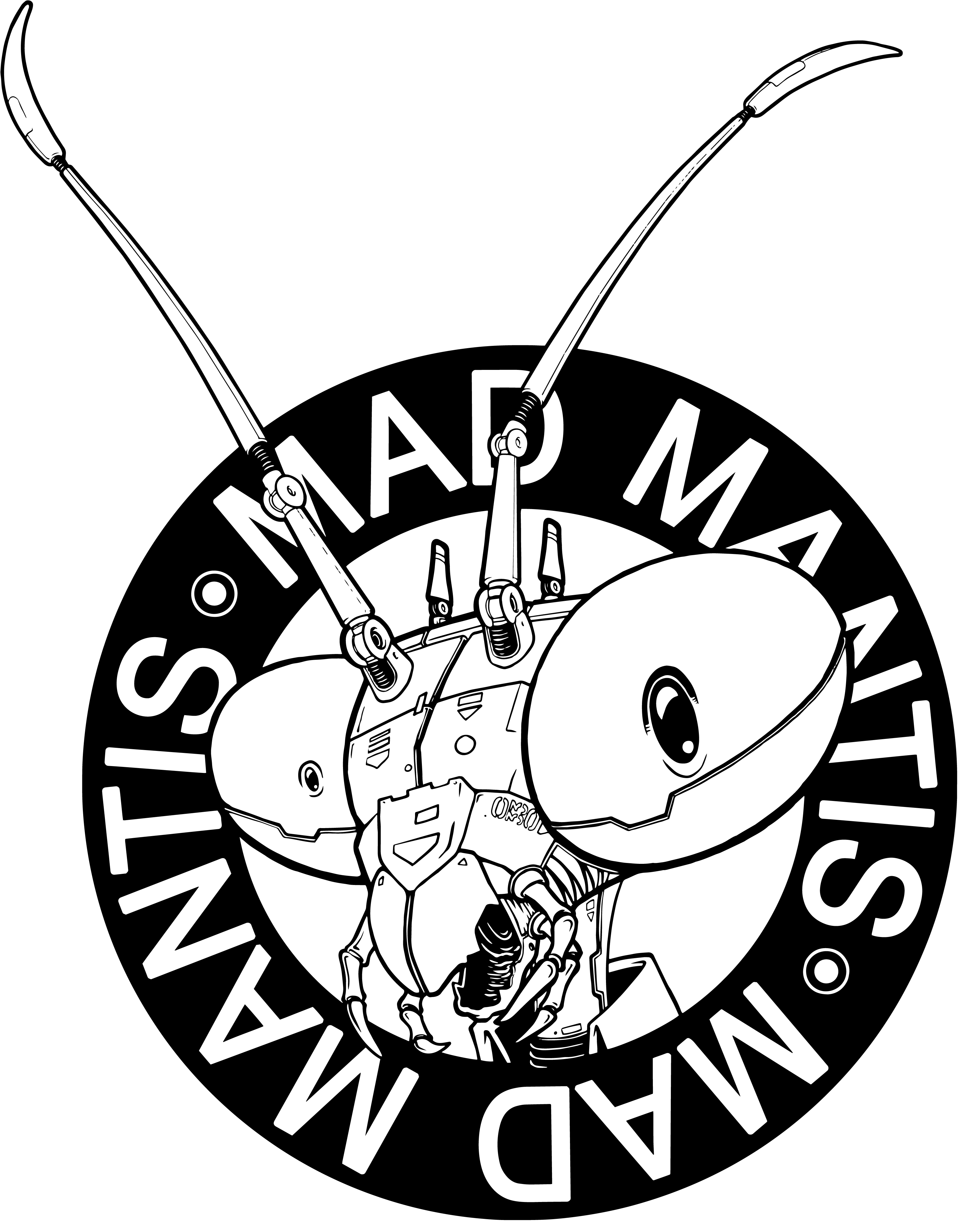 Mad Mantis Studio