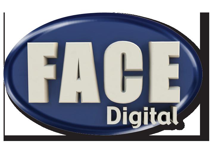Face Digital - Photography. Printing