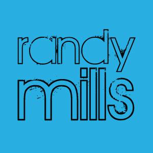 Randy Mills