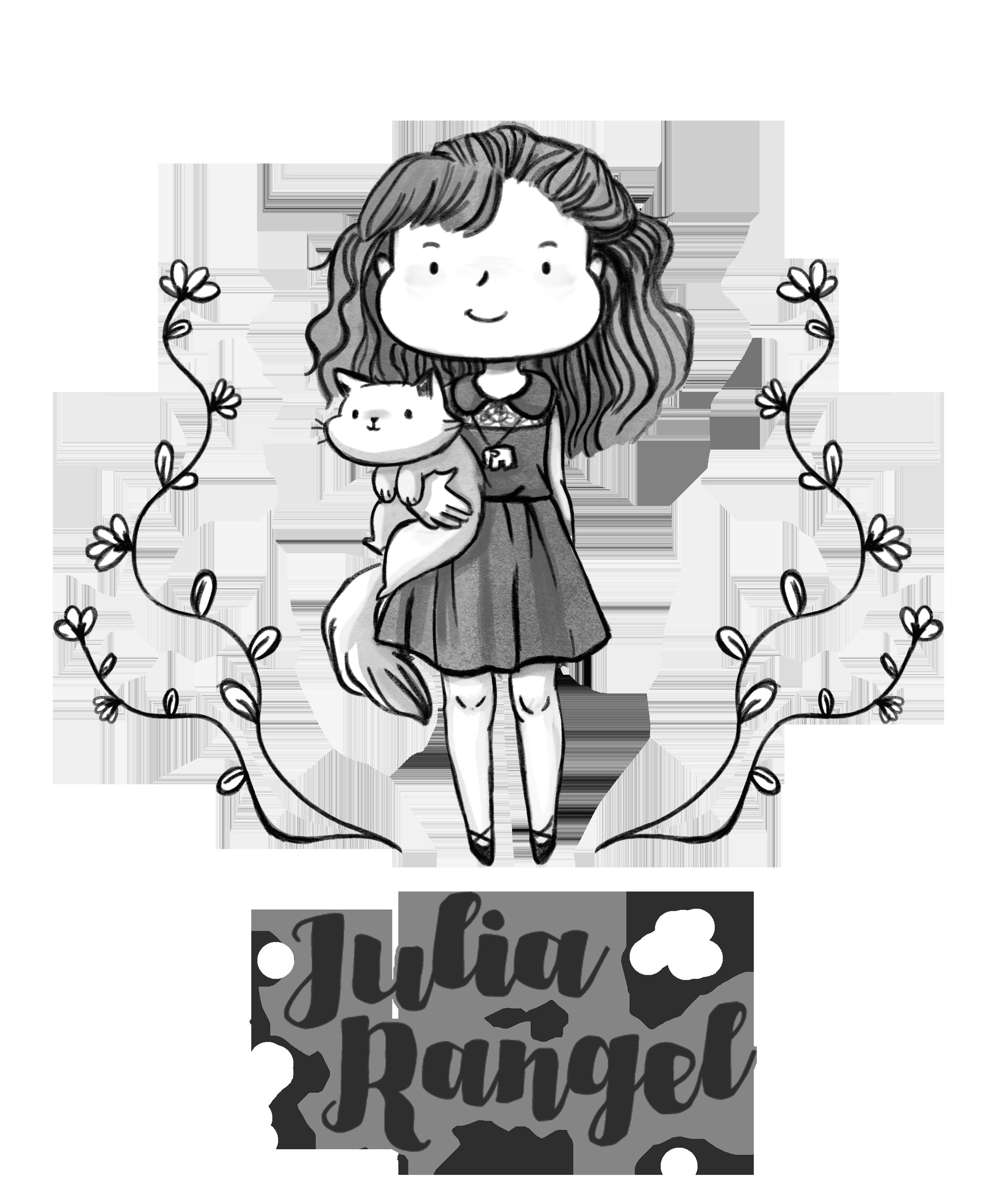 Julia Rangel
