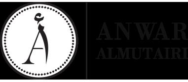 Anwar Almutairi