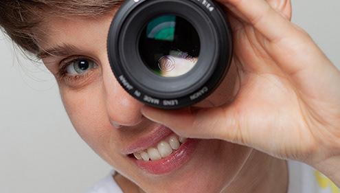 Stefania Calderara Commercial Photographer