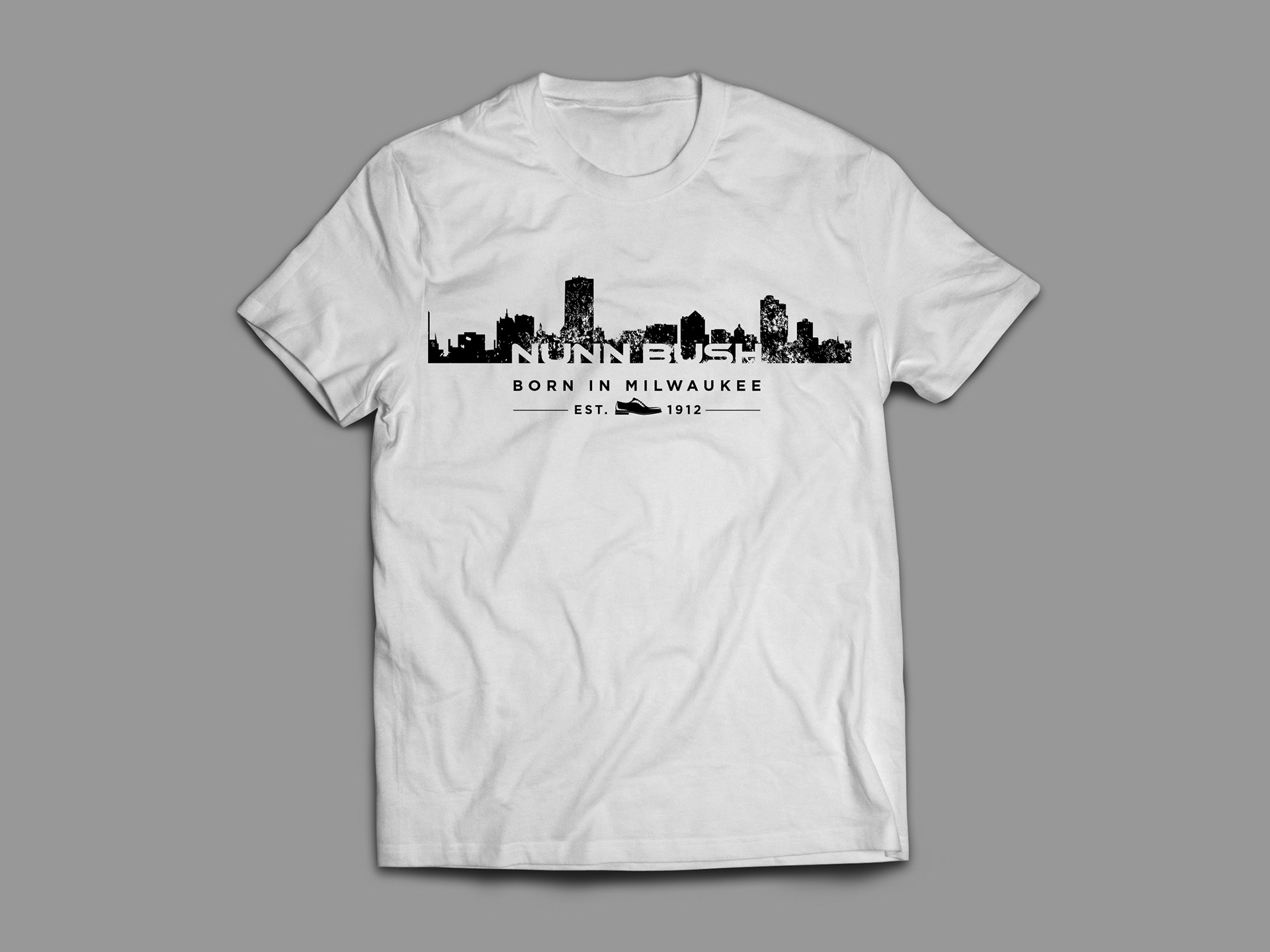 Adrianna Sandoval Nunn Bush T Shirt Design