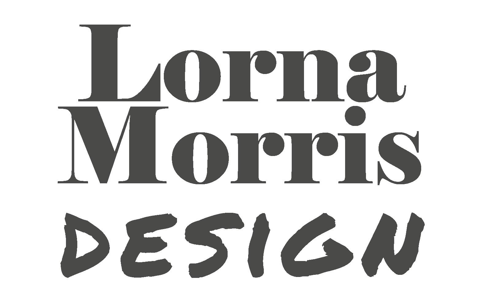 Lorna Morris
