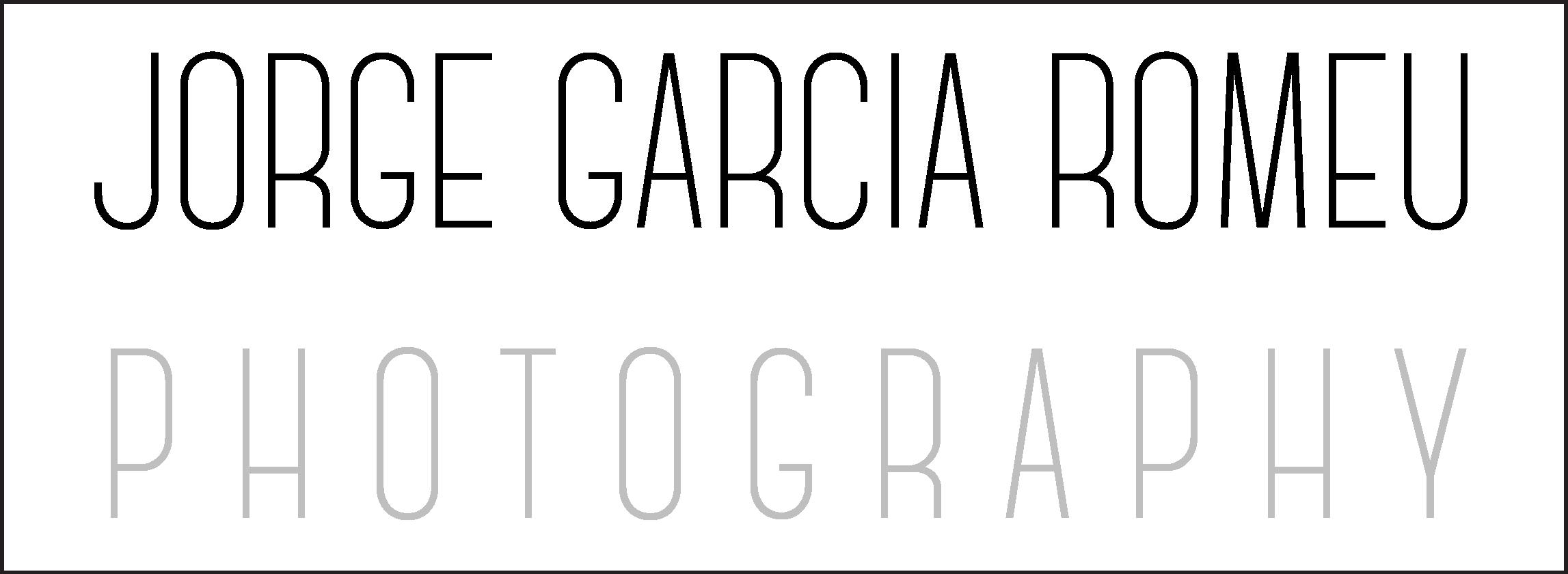 Jorge Garcia Romeu | Photography
