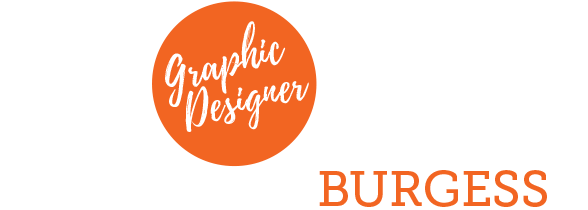 Cory Burgess — Graphic Designer