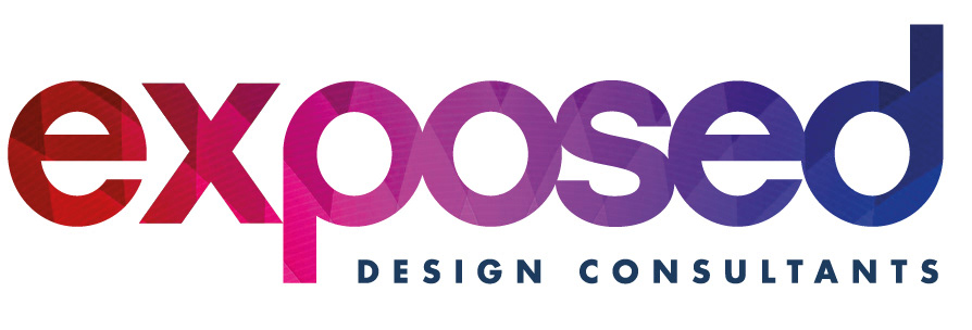 Exposed Design Consultants - Graphic Designers London - Design Consultants London