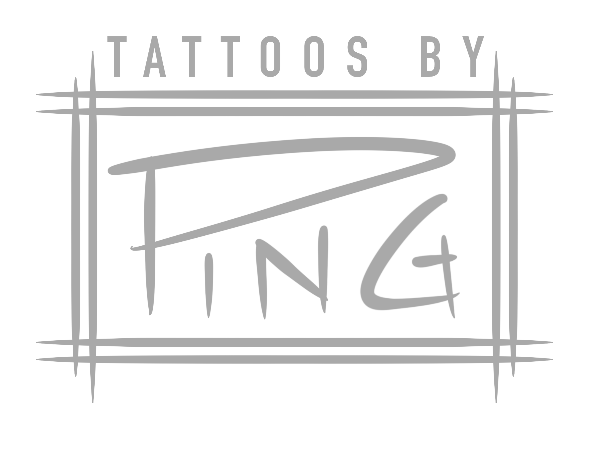 Tattoos By Ping | Home