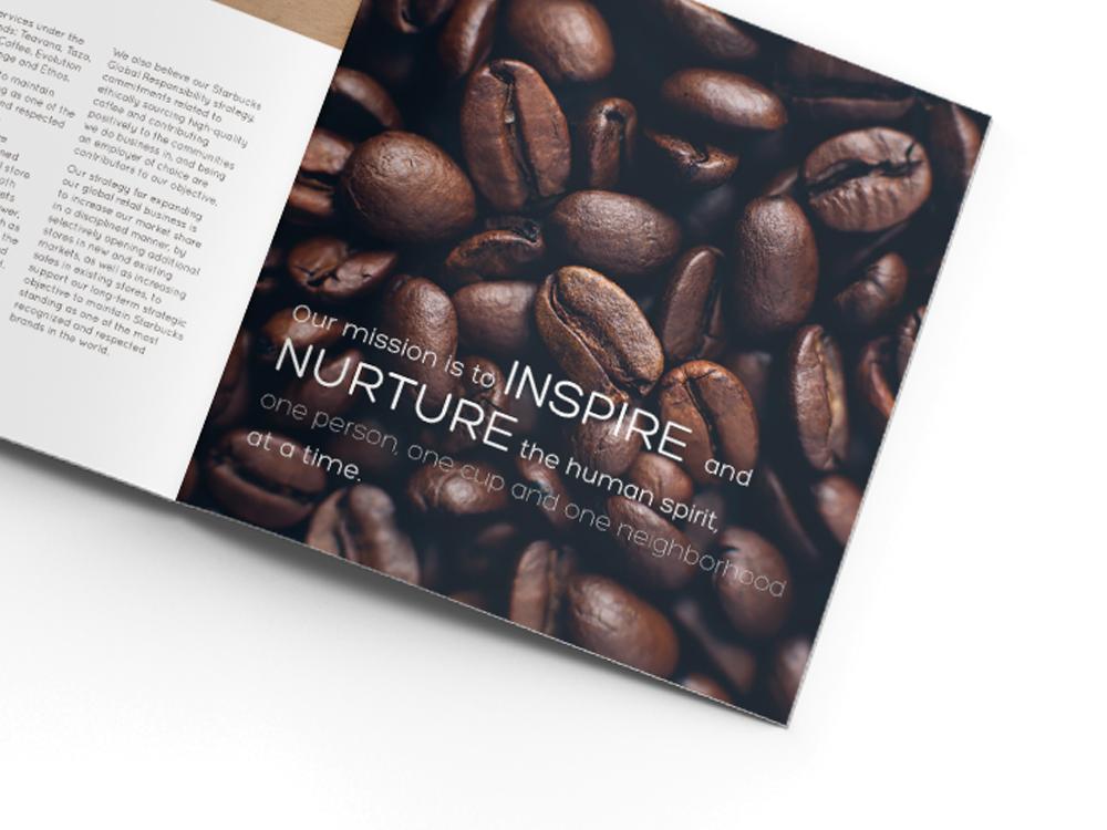 starbucks corporation an annual flexible budget for Starbucks corporation fiscal 2013 annual report.