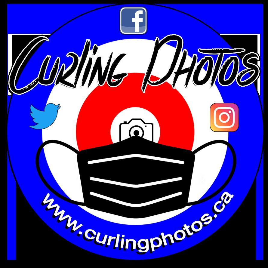 Curling Photos!