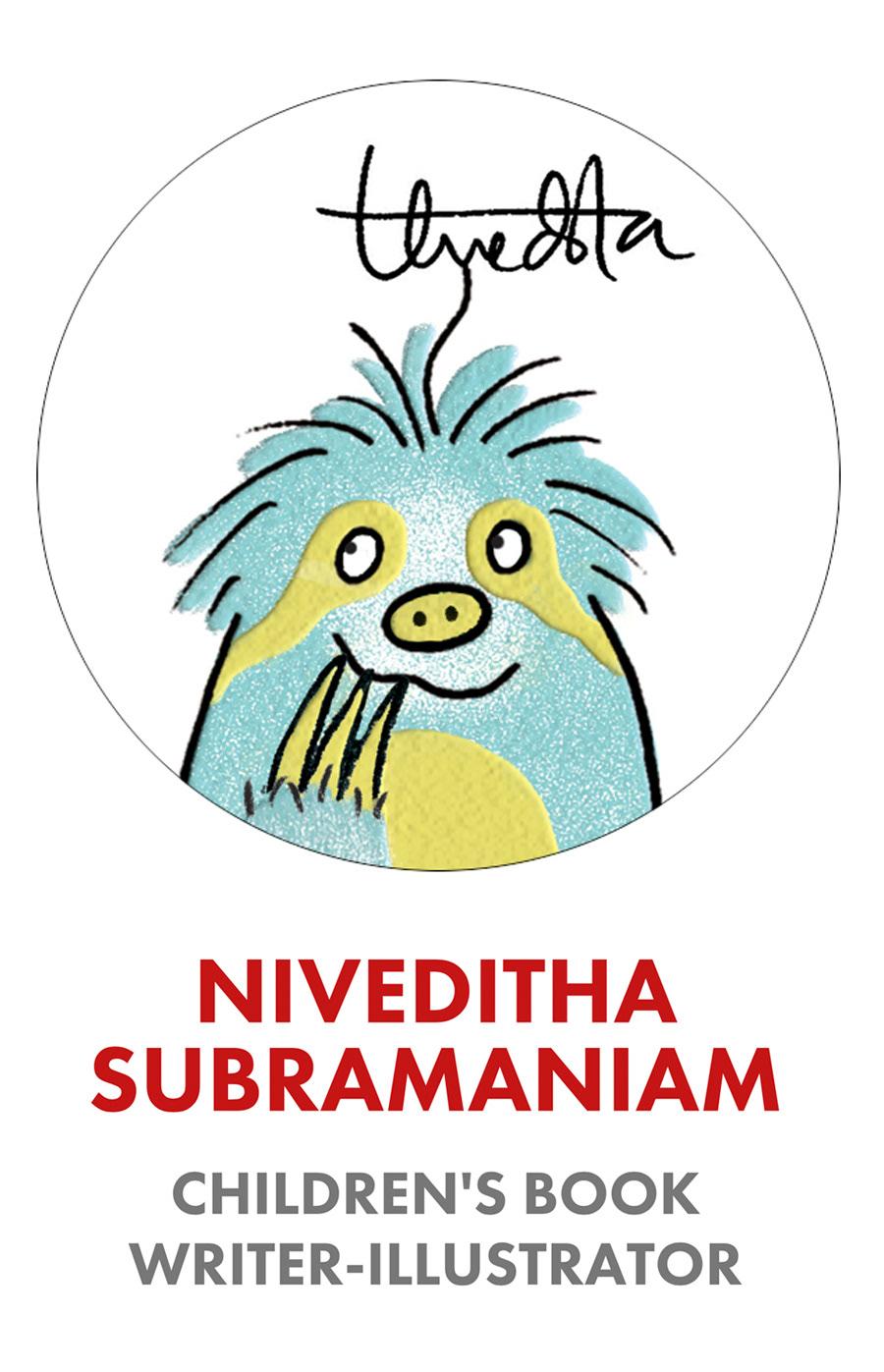 Niveditha Subramaniam