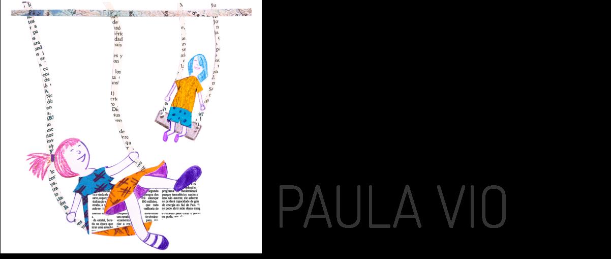 Paula Vio