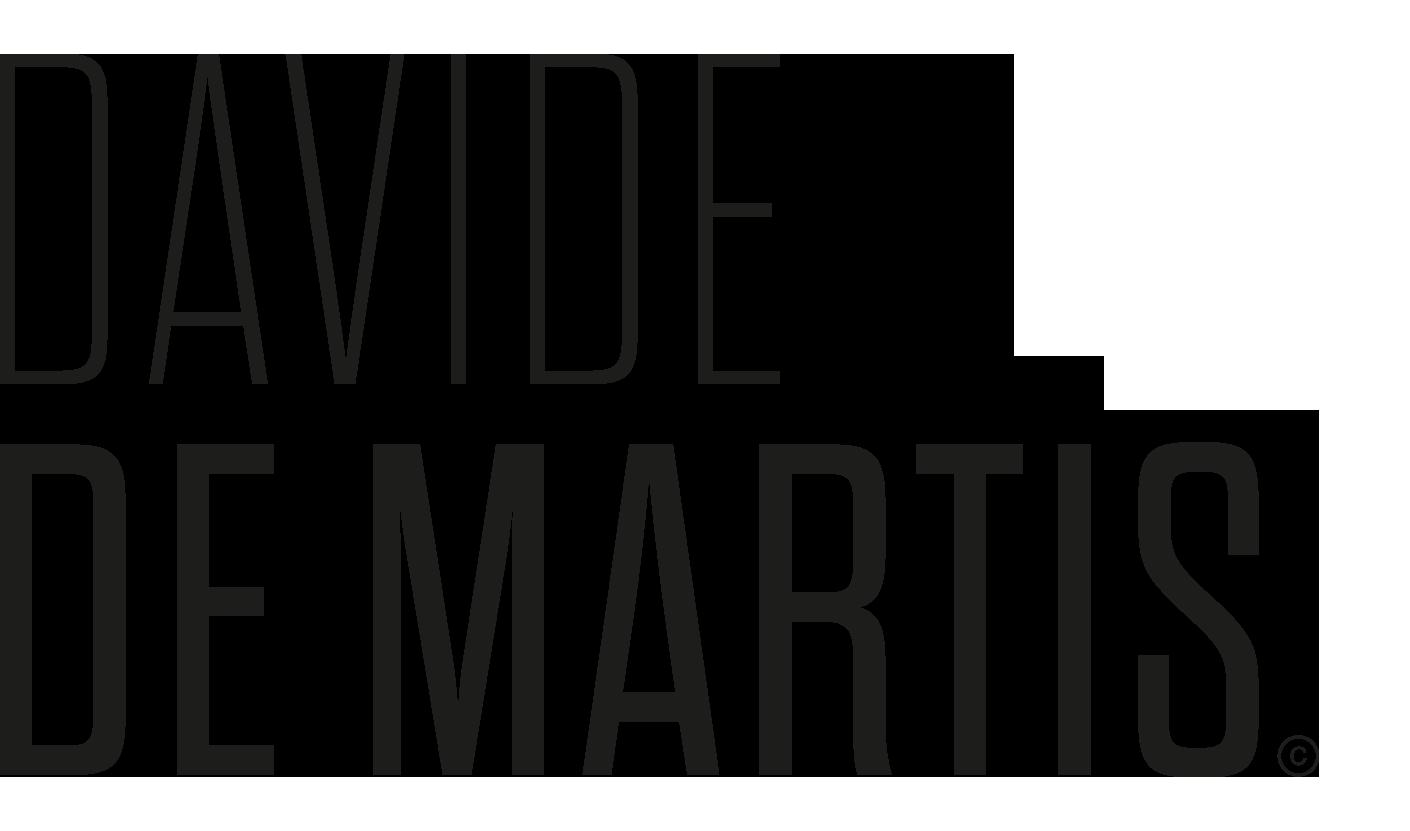 Davide De Martis