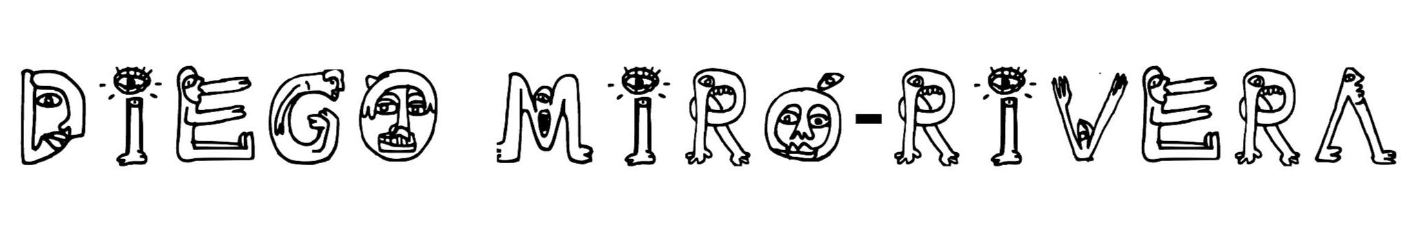 Diego Miró-Rivera