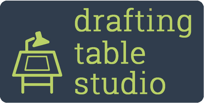 drafting table studio