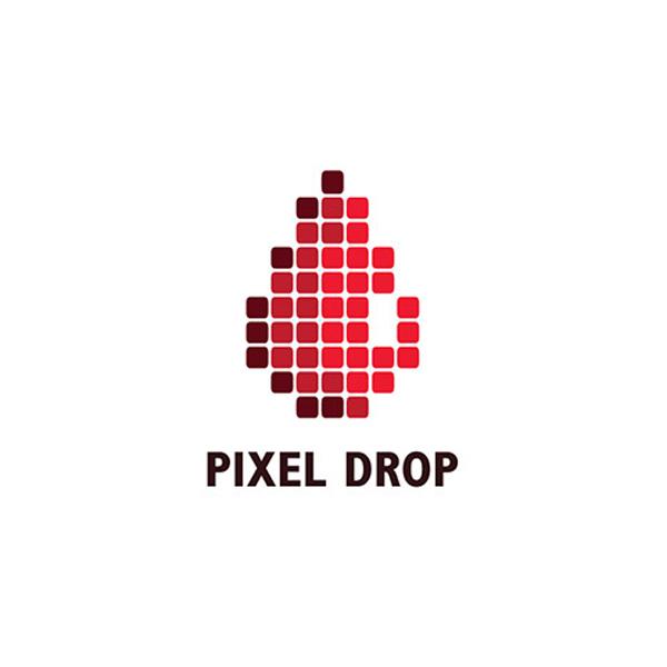 Pixel Drop Kuwait The English Nail Spa Logo