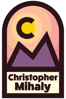 Christopher Mihaly