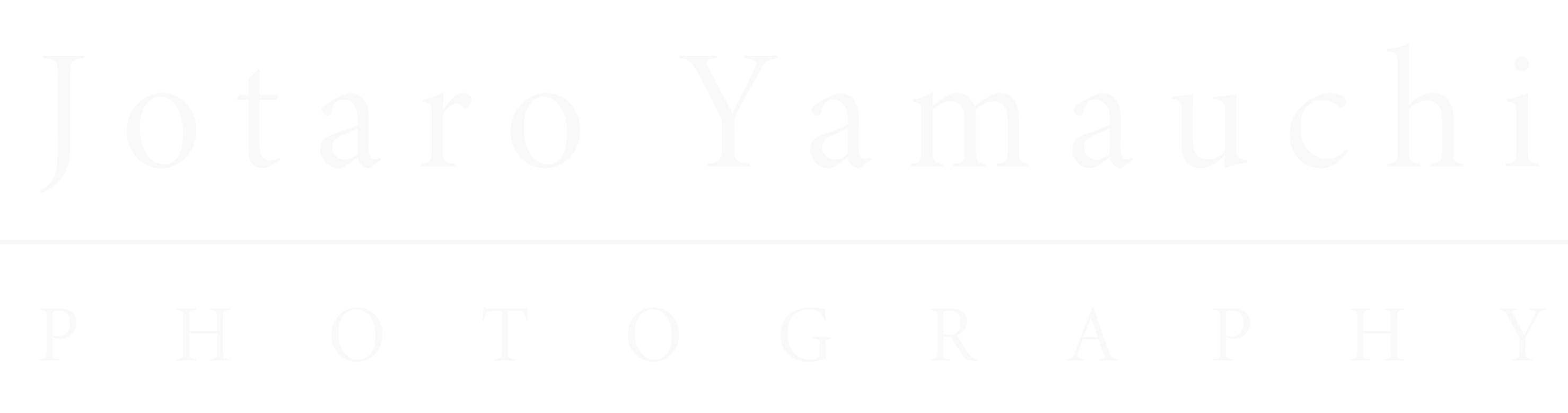 JOTARO YAMAUCHI