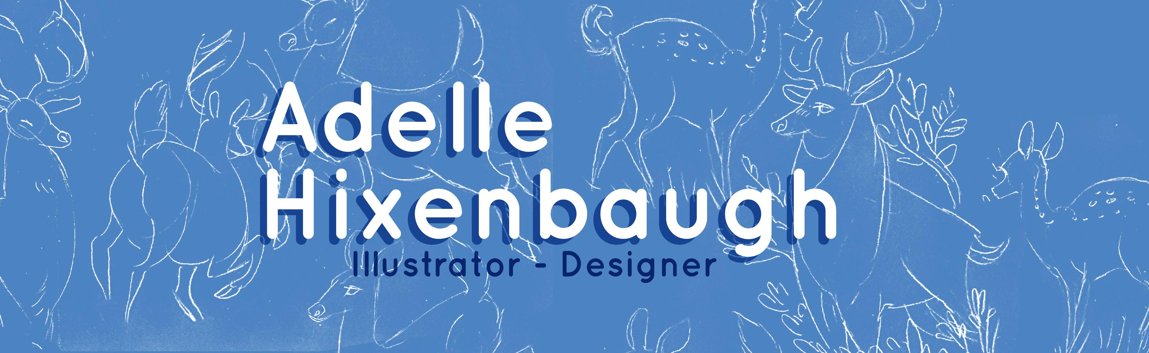 Adelle Hixenbaugh
