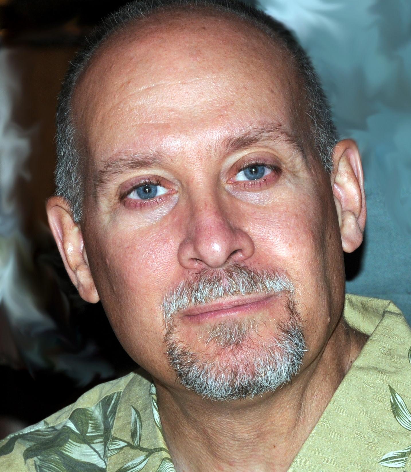 Anthony Merritt