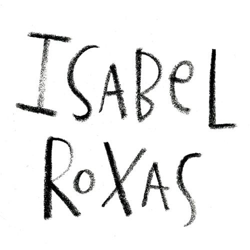 Isabel Roxas