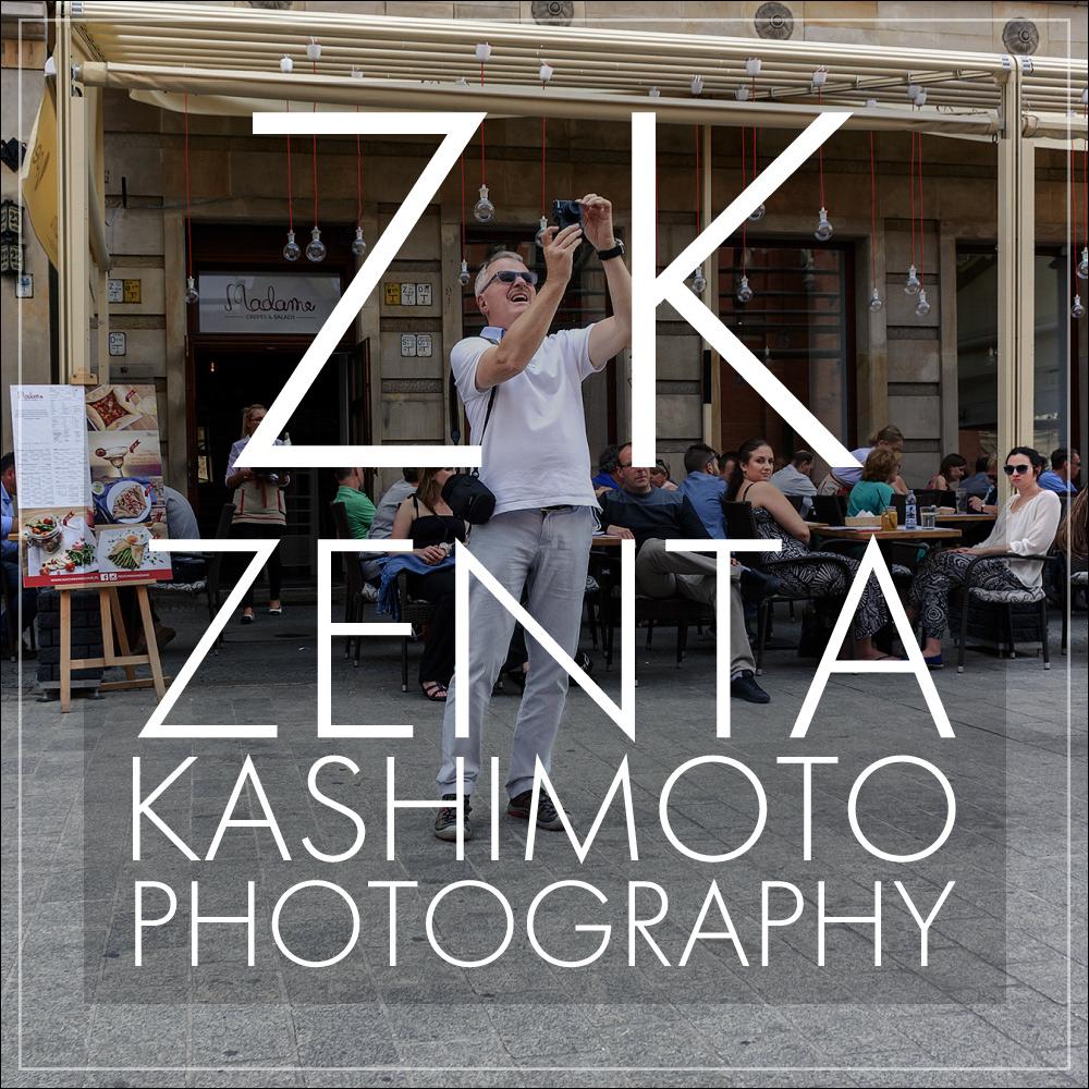 Zenta Kashimoto Photography