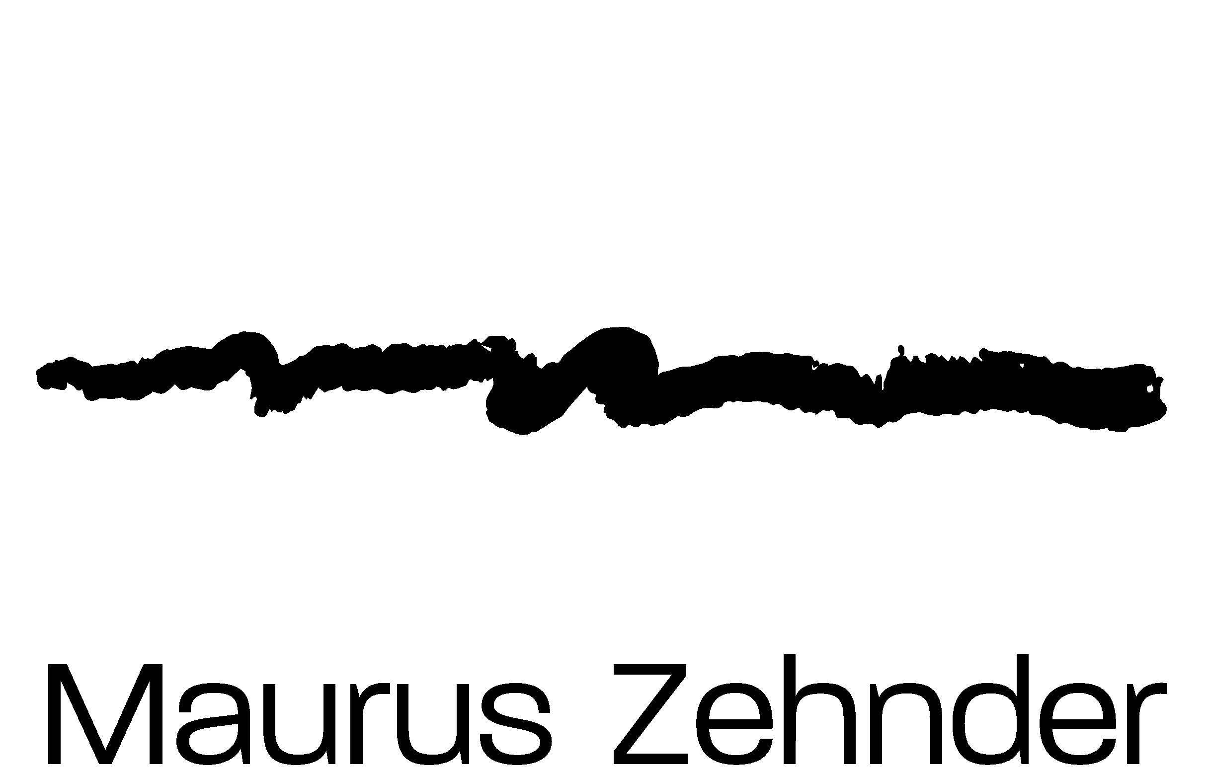 Maurus Zehnder