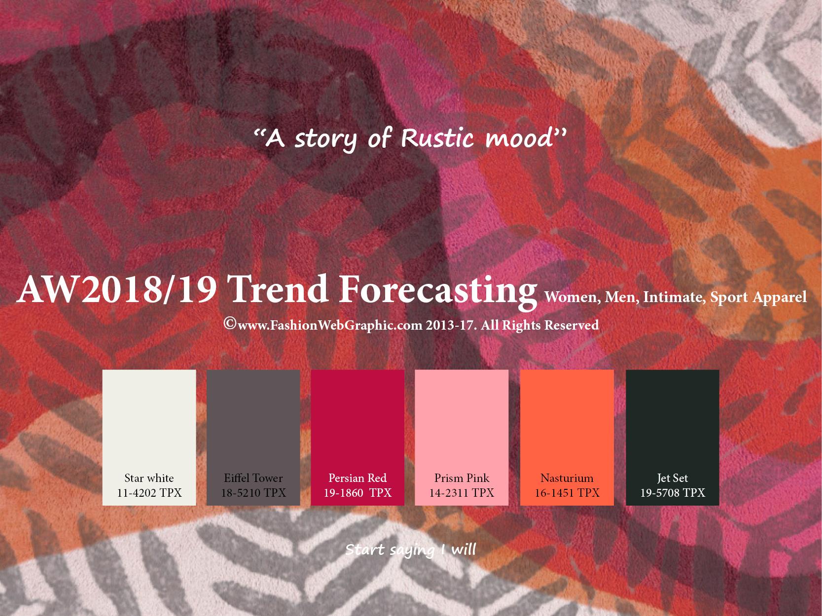 judith ng aw2018 2019 trend forecasting. Black Bedroom Furniture Sets. Home Design Ideas