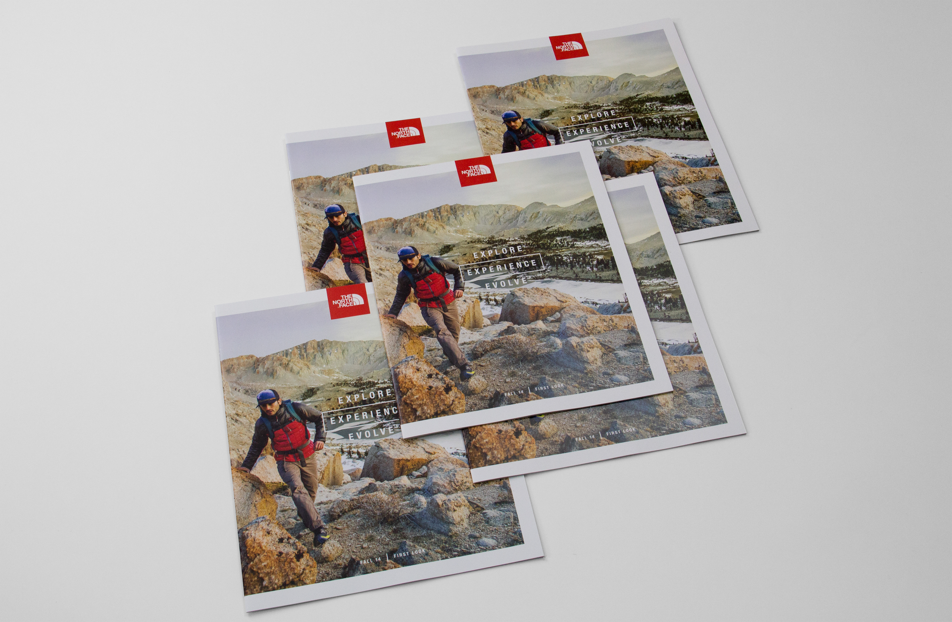 Stephen hausrath the north face fall first look catalog worked on the production of this catalog making mechanicals and retouching images led a team of retouchers focusing on consistency and product buycottarizona